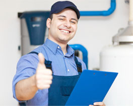 Heating & Air Conditioning CT